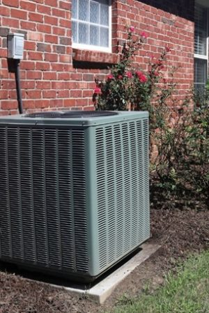 What are the different types of HVAC units